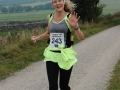 Tricia, Tissington Trail Half, October 2015