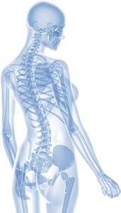 Suzanne Stanley Smith, Osteopath